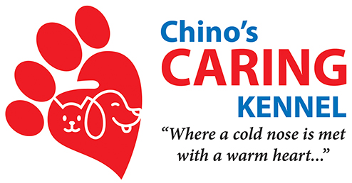 logo Chino's Caring Kennel - Boarding